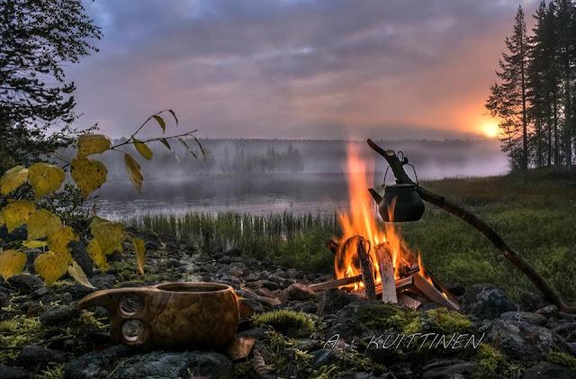 Suomen Pinnanmuodot