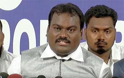 Naam Tamilar Seeman Will Become the CM Of Tamil Nadu in 2026 – Loyola Ex Students Survey