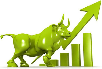 Nifty closed higher at 10450, up 112 points in the Sensex