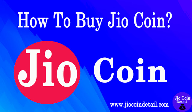 Jio Coin buy