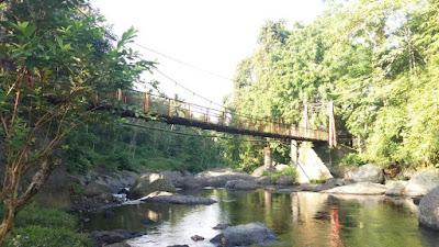 Sungai Gelar Jembrana