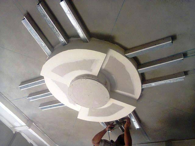 30 Modern Gypsum Board Ceiling Design Decor Units