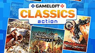 Gameloft Classics: Action APK