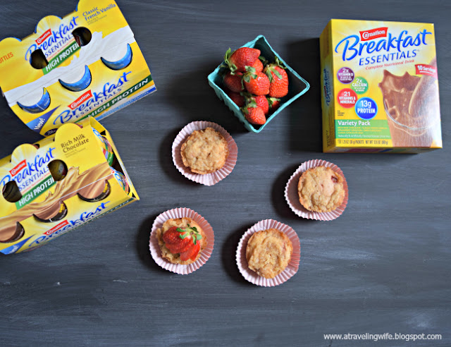 #CarnationSweepstakes #BetterBreakfast [ad]