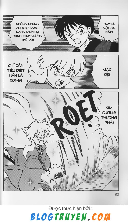 Inuyasha vol 41.4 trang 19