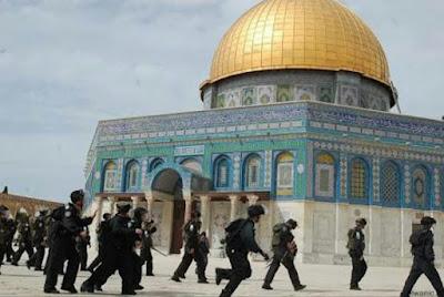 عااااجل : مصر تحذر إسرائيل من عواقب التصعيد الامني في المسجد الاقصي و تطالب بوقف...