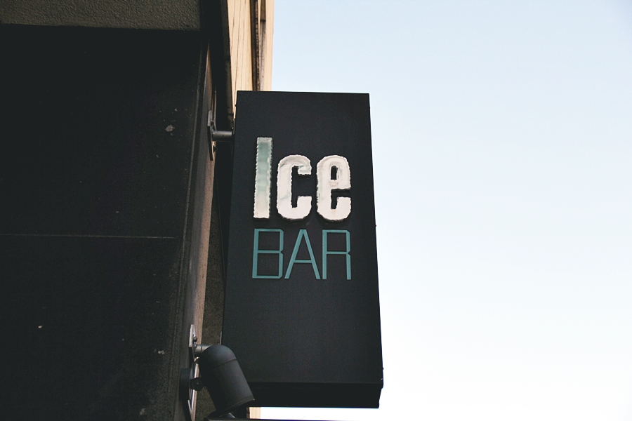 ice bar köln