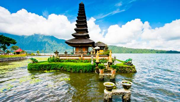 Let's vacation to Bali The paradise island | Bali Vacations