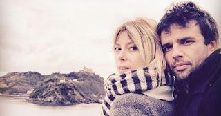 Raul Pena fidanzato con Euridice Axen