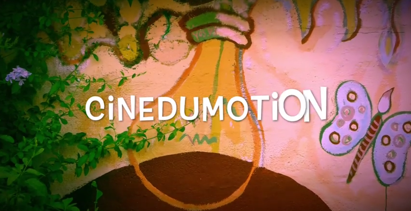 CINEDUMOTION Recursos y materiales educativos: