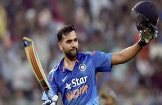 भारत के रोहित शर्मा ने वनडे अंतरराष्ट्रीय क्रिकेट में नंबर दो पोजीशन पर सबसे बड़ी पारी खेलने का रिकॉर्ड बनाया है।