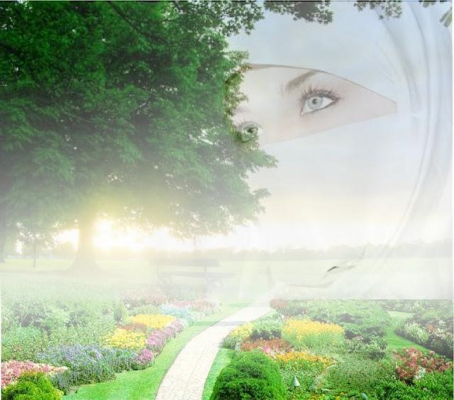 Inilah 5 Kenikmatan Surga Yang Akan Dirasakan Oleh Penghuninya Yang Sangat Istimewa