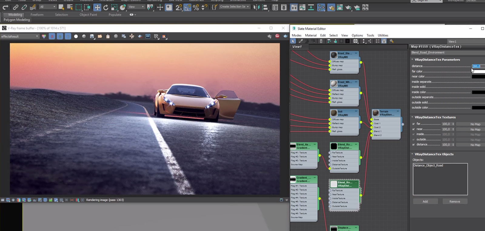 V-Ray Next, Update 2 for 3ds Max