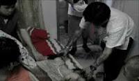 Singapore Exorcism Video