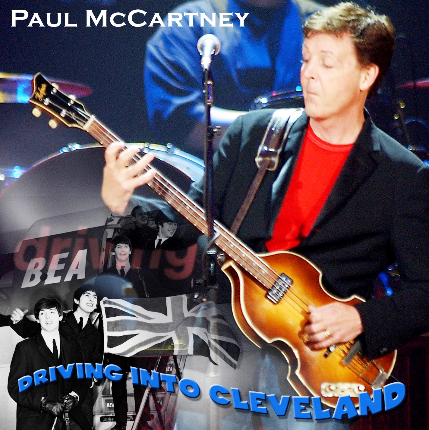 World Of BOOTLEGS BOOTLEG Paul McCartney