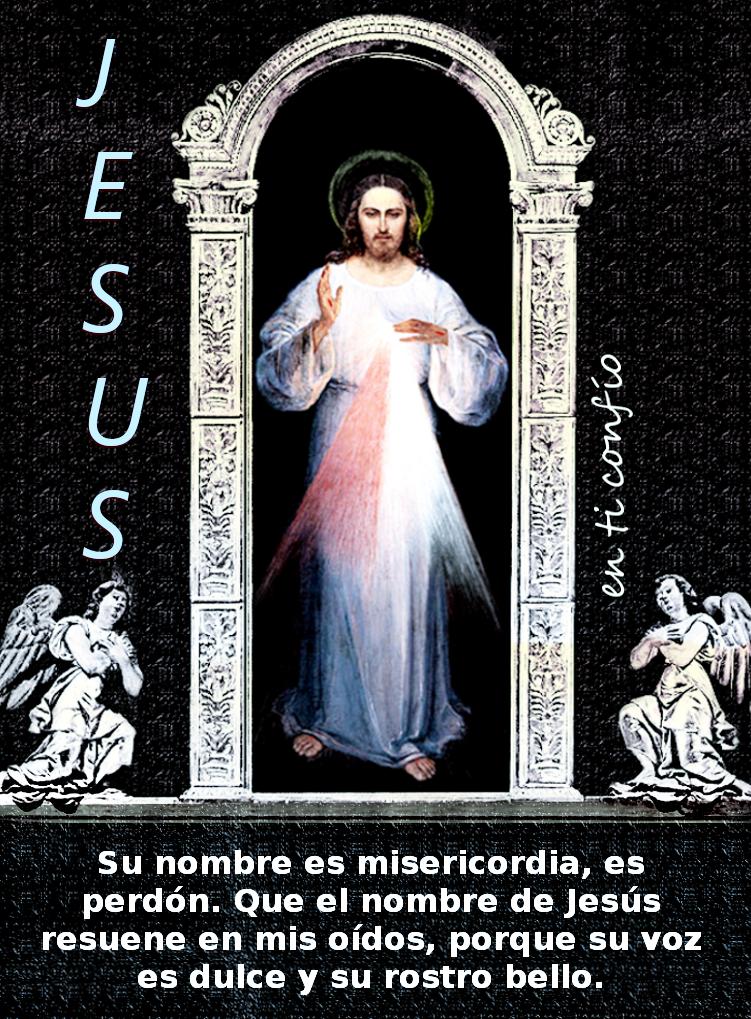 dulce nombre de jesus