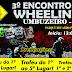 3º Encontro de Wheeling será realizado em Umbuzeiro, município de Mundo Novo-BA