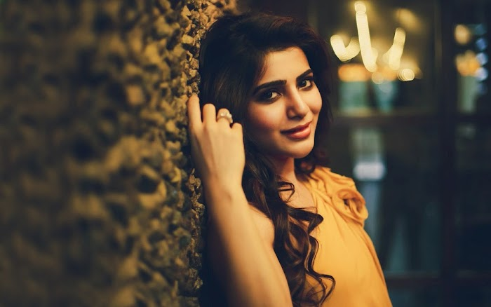 Samantha Akkineni No Watermark Images | HD Photos