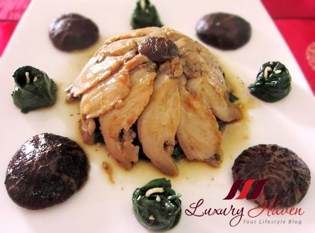 learn proper way to cook calmex abalone