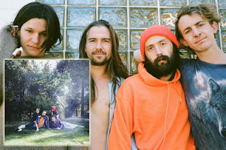 Big Thief - U.F.O.F 2019