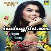 Ratu Sikumbang - Hilang Permataku (Full Album)