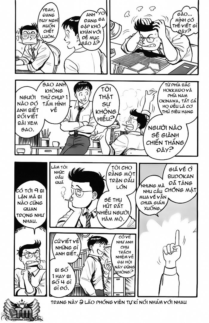 Break Shot chap 086 trang 14