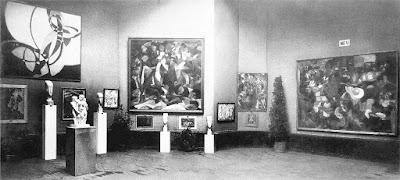 Francis Picabia y Sus Pinturas Mecanomorfas