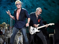 The Who -  Moving On!