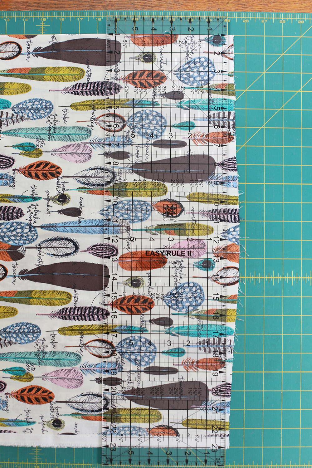 Workshop Tote Sew Along: 8 Tips for Precise Piecing