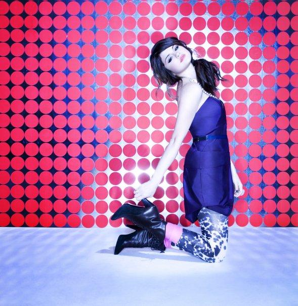 Selena Gomez Kimdir? Fotoğraf & Biyografi