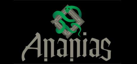 Ananias Roguelike v2.1.0