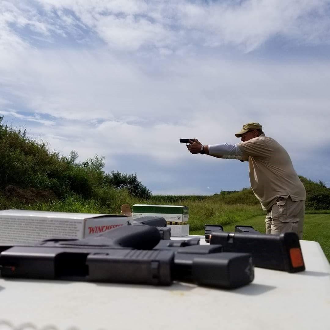 Eiaft Eastern Iowa Firearms Training Review Aar Defensive