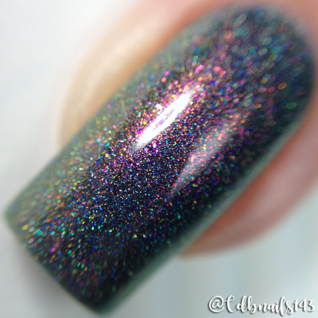 Tonic Polish-Love Yourself First