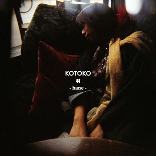 Download kotoko 羽-hane- rar, zip, flac, mp3, hires