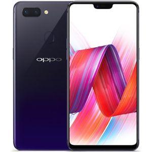 Oppo R15 Dual  CPH1835