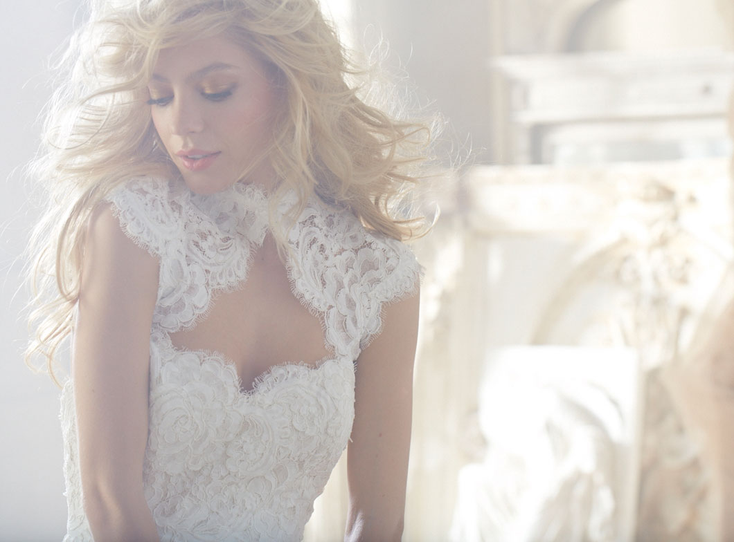 The Serendipitist: Hayley Paige Bridal Is Coming To