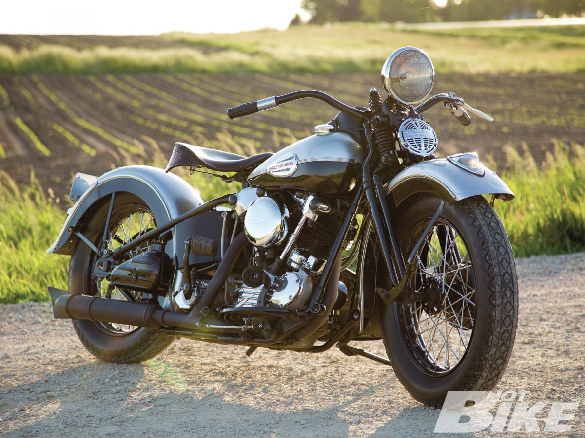Harley Davidson: Musings Of A Motorcycle Aficionado........: Harley