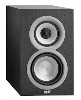 Elac Uni-Fi UB5 Speakers type: 3-way, bass reflex