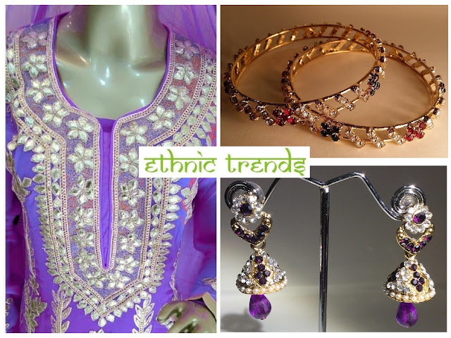 ethnic trends london