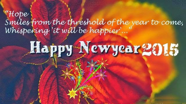 Happy New Year 2017 Shayari in Hindi