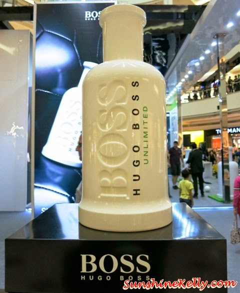 HUGO BOSS Fragrances, BOSS BOTTLED. UNLIMITED, men's fragrances, hugo boss fragrances, hugo boss