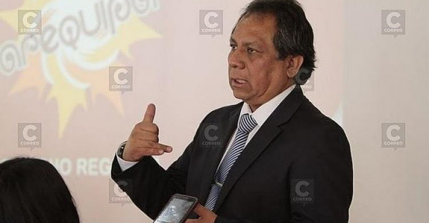 MINEDU autorizó contratación de docentes en Arequipa por huelga indefinida