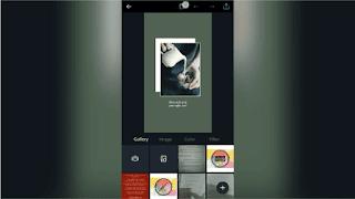 Cara Membuat Cover Highlight Instagram dengan Smartphone