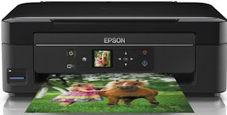 Epson XP-322 Driver Download