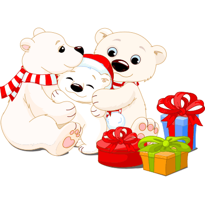 Polar Bear Hug Symbols Amp Emoticons
