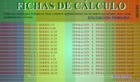 http://www3.gobiernodecanarias.org/medusa/eltanquematematico/fichascalculo/fichascalculo_p.html