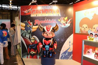japan expo 2018 monchhichi kiki fête japon villepinte jouets japon kitkat cosplay Naruto