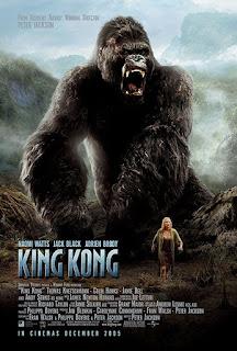 King Kong 2005 Extended Dual Audio Hindi 720p BRRip 720p 1GB