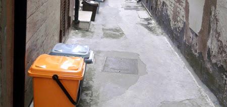 San Severo, emergenza raccolta rifiuti: il Sindaco Miglio si appella alla cittadinanza