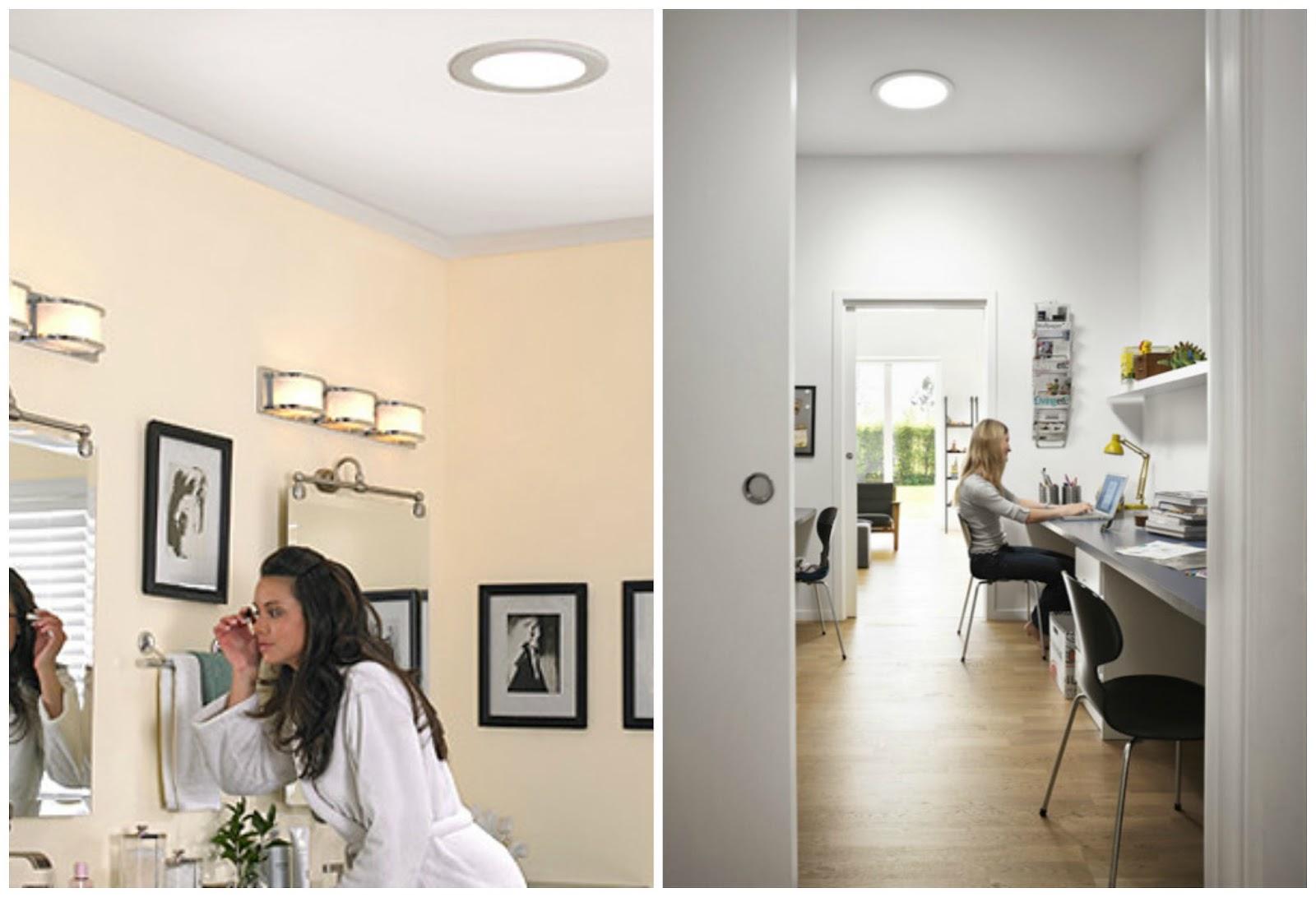 energooszczędność na świetle
